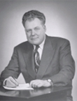 John Cameron Fraser Award